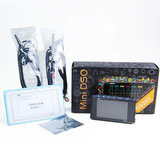 MINI Nano DSO203 DS203 Professional Digital Oscilloscope 4 Channel 72MS/s_