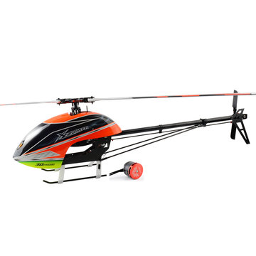 XLPower 550 XL550 6CH FBL RC Helicopter Kit met 1100KV 4020 motor