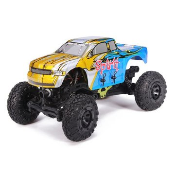 HSP 94480 1/24 RC Off Road Mini Climber / Crawler