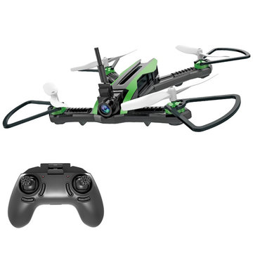 Flytec H825 5.8G FPV met groothoek 0.3MP Camera Racing schuimset RC Drone Quadcopter RTF